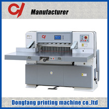 QZK 920 1300 1370 fruit cutting machine challenge machinery paper cutter