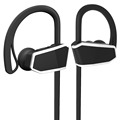 new 2018 blue tooth sport headset wireless earphone headphone