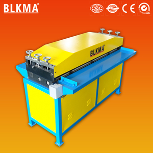 BLKMA Air Duct Used Automatic beading machine ,Hot sale Five Line grooving beaders