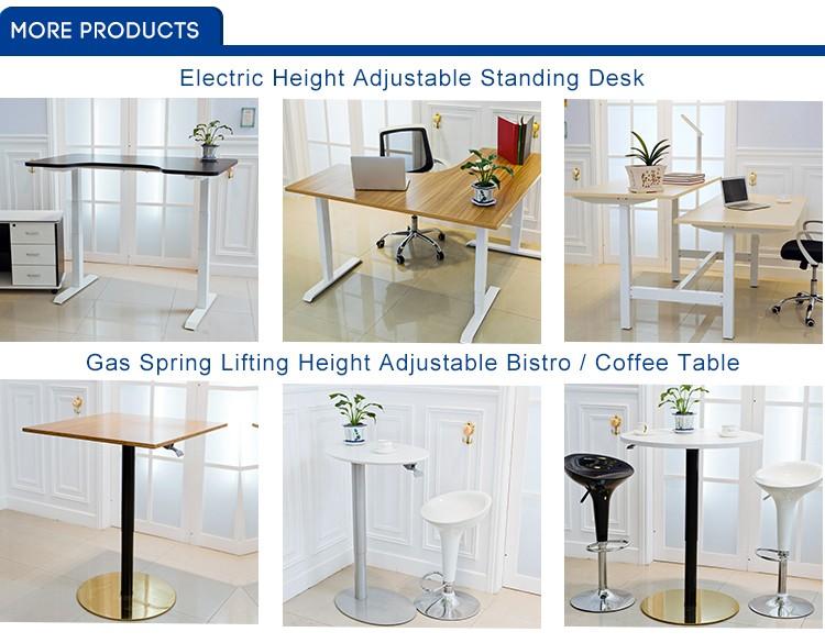 Best Design Simple Design Uplift Height Adjustable Standing Desk