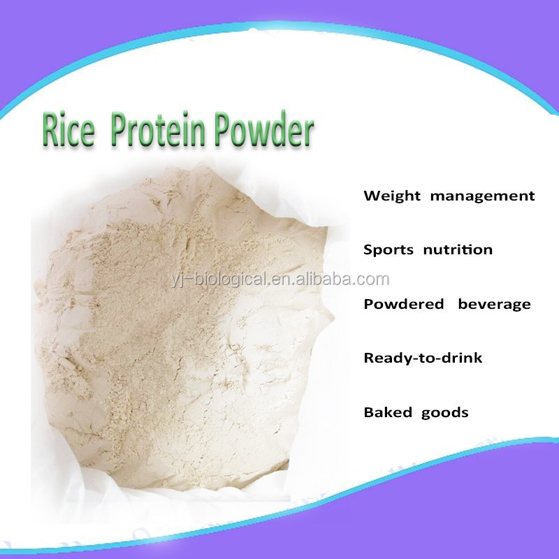 Finest rice protein powder for Ready-to-drink
