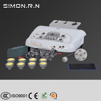 stimulate lymph and detoxin and body health preserval instrument