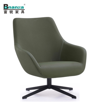 Magnificent Ch 015Green Leather Chaise Lounge Chair Modern Leather Armchair View Cheap Lounge Chairs Bonanza Product Details From Foshan Shunde Xindao Dailytribune Chair Design For Home Dailytribuneorg