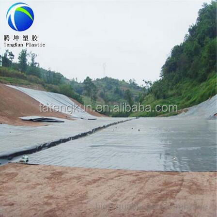 Polypropylene Geomembrane Price,Geomembrane Epdm,Hdpe Plastic Roll ...