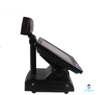 Professional 12 inch point sale of touch pos system with best quality and low price