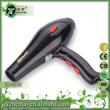 Factory supply professional 3000w cordless hair dryer