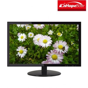2016 super thin good quality 21.5 inch desktop computer monitor led monitor 21.5