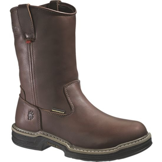 Darco Wolverine MultiShox Contour Welt Waterproof Internal Metatarsal Guard ST EH Wellington boots