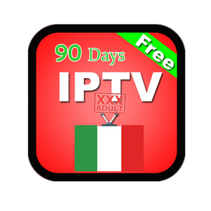 Image of Smarters IPTV with Adult Channel Support Android m3u8 enigma2 Mediaset Premium IPTV Italy Live TV