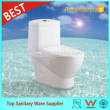 foshan sanitary ware toilet seat cover set A2010