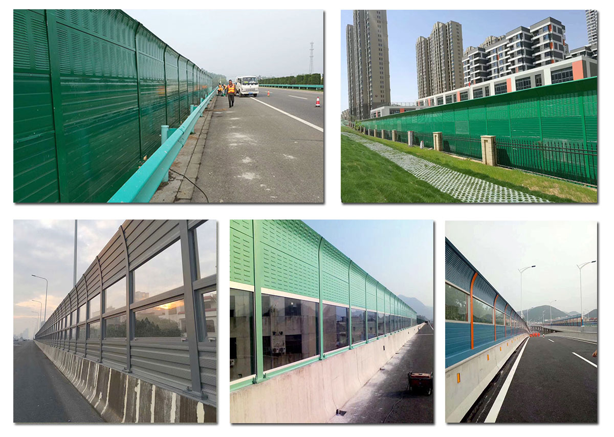 Best sales Noise reduction barrier for residential to reduce sound