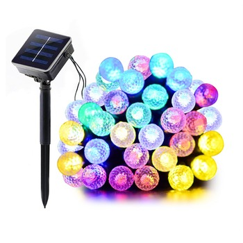 Fantastic Color Changing Led Christmas String Lights