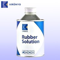 KRONYO tire recycling business recycling of rubber what is rubber solution