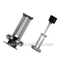 Wall-Mounted Articulating Swivel Arm