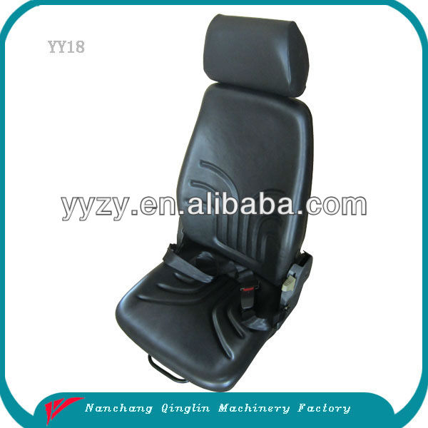 UTV Seat cushion Qinglin made with 1.2mm PVC cover