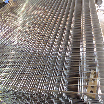 Hot Dipped Stainless Steel 2x2 Galvanized Welded Wire Mesh Panel For ...