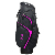 14 ways divider light weight nylon golf bag golf cart bag