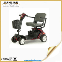 JL Popular electric tricycle for handicapped JL218