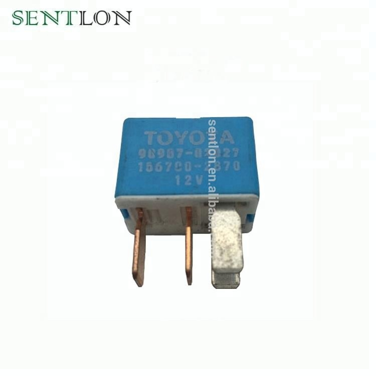 Denso Toyota 12v Relay Wholesale, Toyota Suppliers - Alibaba