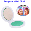 2016 New Arrival Non-toxic 4 Colors Hair Dye Hair Chalk Set Temporary for Girls