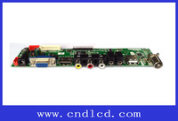 HDVX9-AS-5S V4.1 TSUMV59XC-Z1 Wholesale LCD / LED TV Spare Parts Driver Board