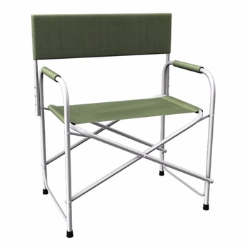 Aluminum High Quality Cheap Director Camping Folding Chair