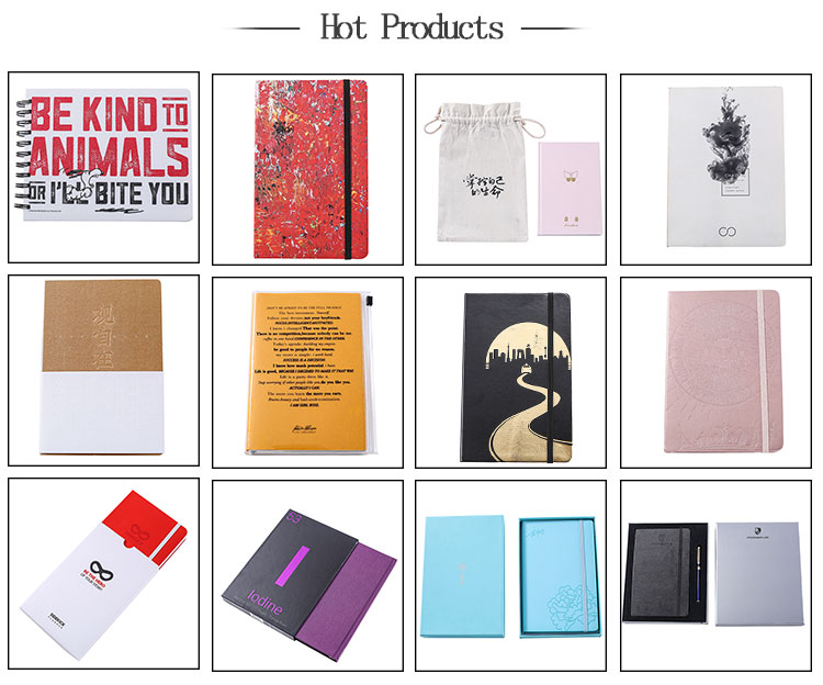 a5 custom personalized cheap agenda pu leather magnetic clasp 6 ring binder notebook with pen and id card