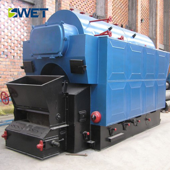 7mw Full Automatic Low Pressure Biomass Boiler Carbon Combustion ...