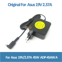 Original & OEM adapter for ASUS AD883J20 TYPE 010HLF 19V 2.37A 45W Notebook Ac Adapter