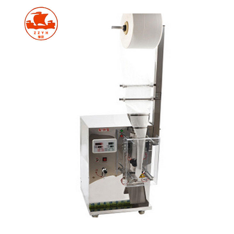 Industrial Grain Granule Particle Tea Bag Packing Machine