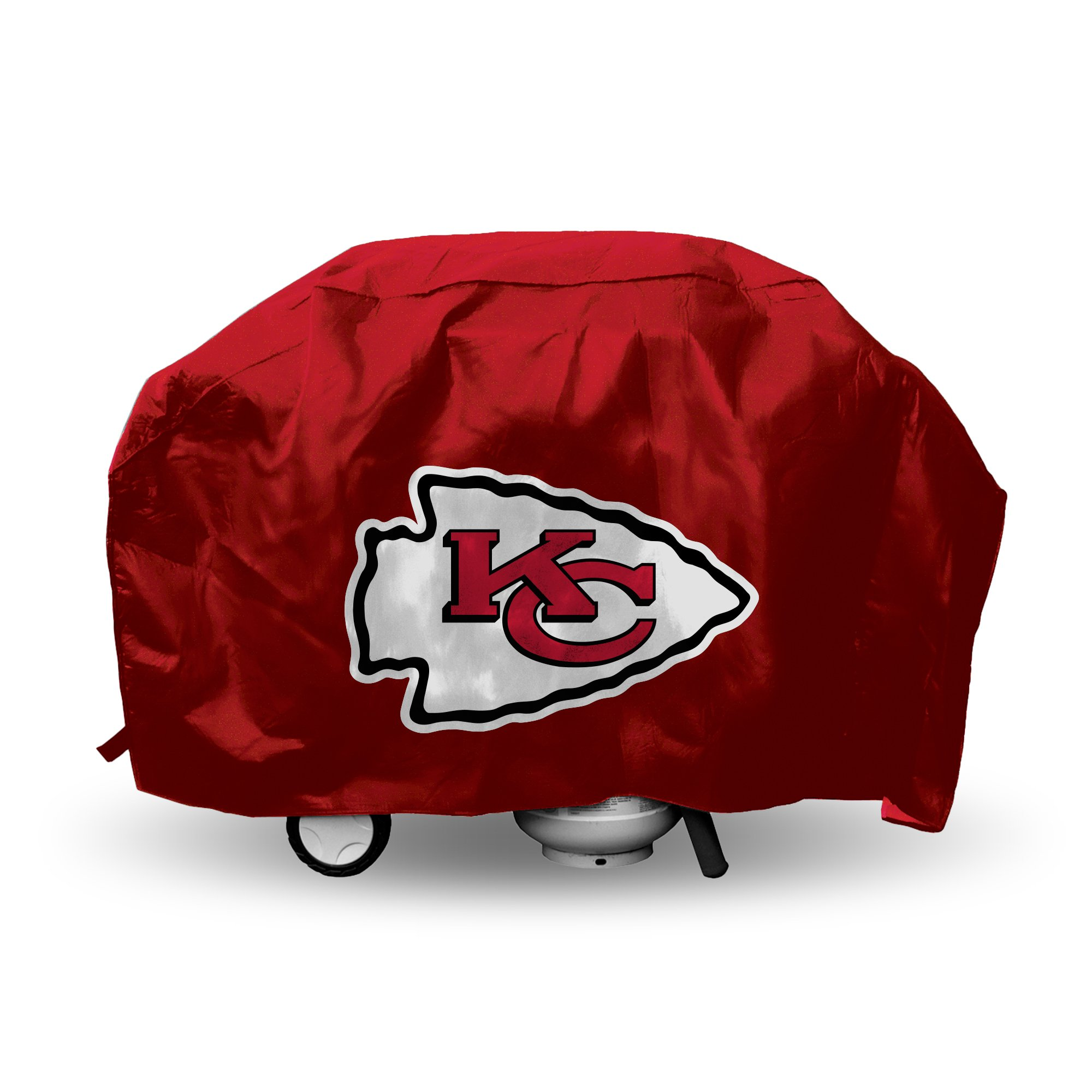 NFL Licensed Deluxe Grill Covers