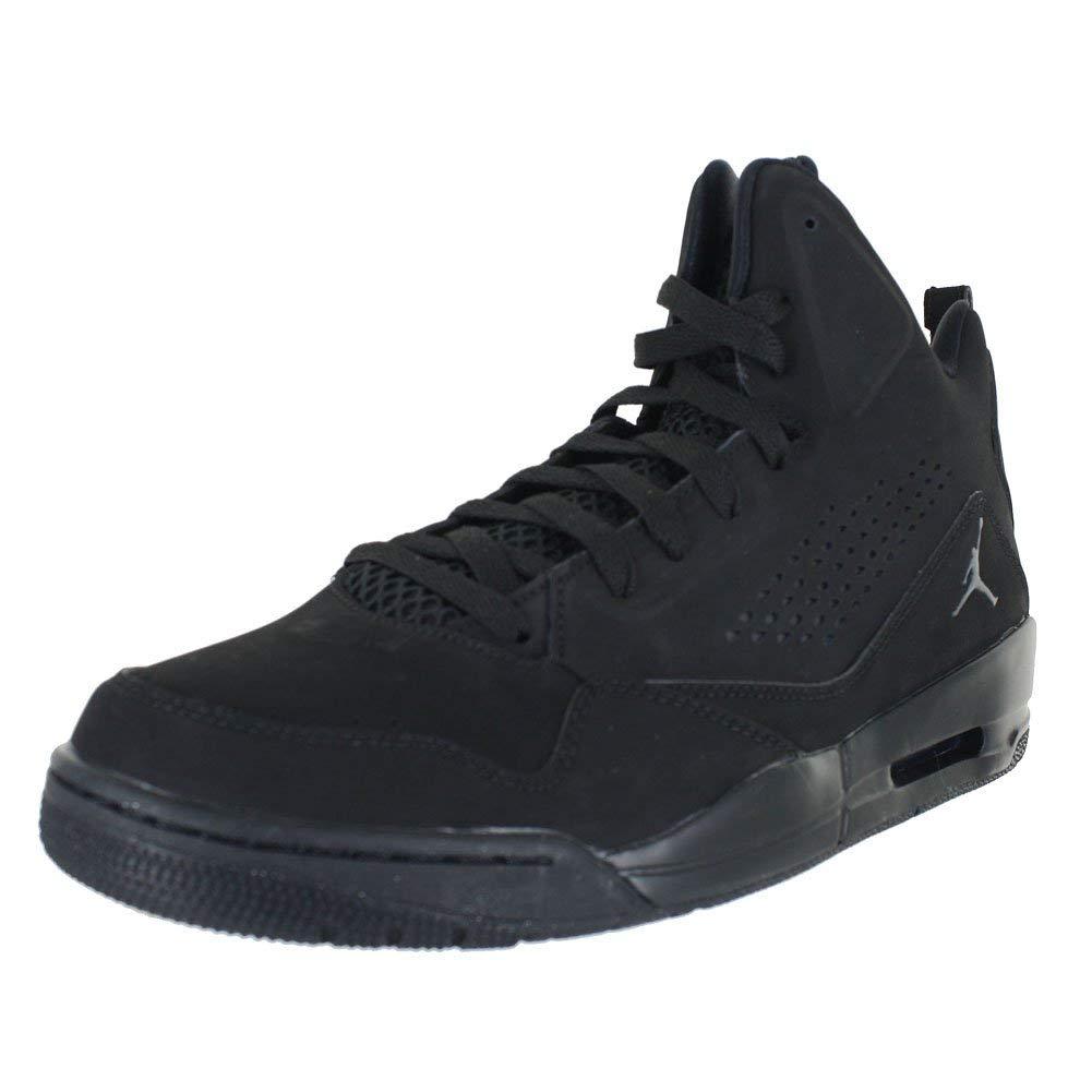 sale retailer 7f35a 26e38 Get Quotations · Jordan Mens SC-3 Black Anthracite Size 9.5