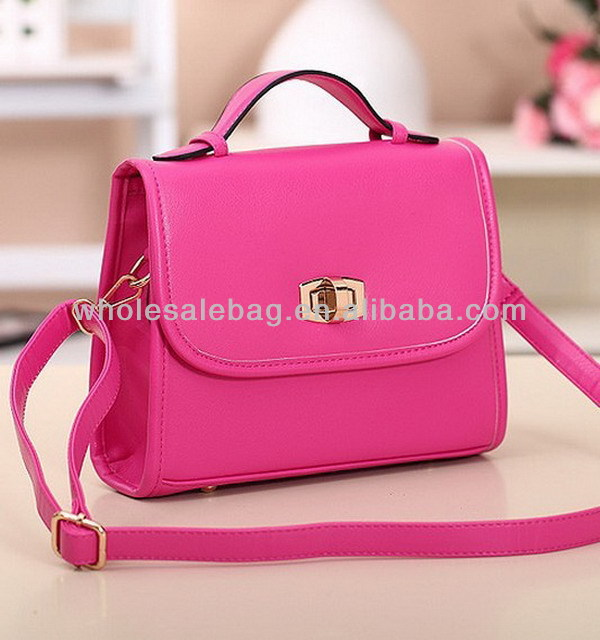 European Por Sling Bag With Long Belt Strap Las Cute Messenger S Small Bags For