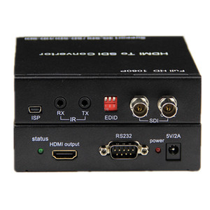 HDMI coaxial extender change to SDI & extend 60m out