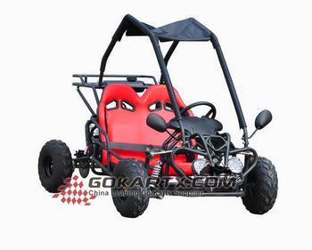 2018 Kids Best Model Electric Start 110cc Go Kart Sprocket