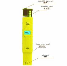 pen design TDS EC meter Conductivity Test Digital Cond