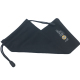 Custom logo microfiber glasses sunglasses pouch with string