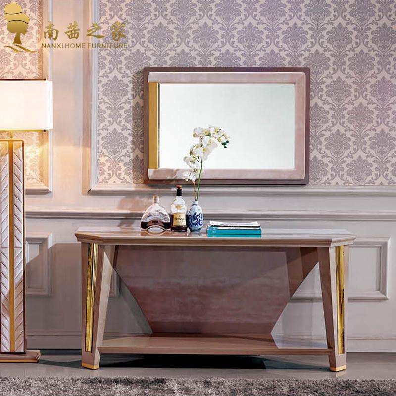 design italien h tel table console de meubles moderne meubles de maison meubles de salon dans. Black Bedroom Furniture Sets. Home Design Ideas