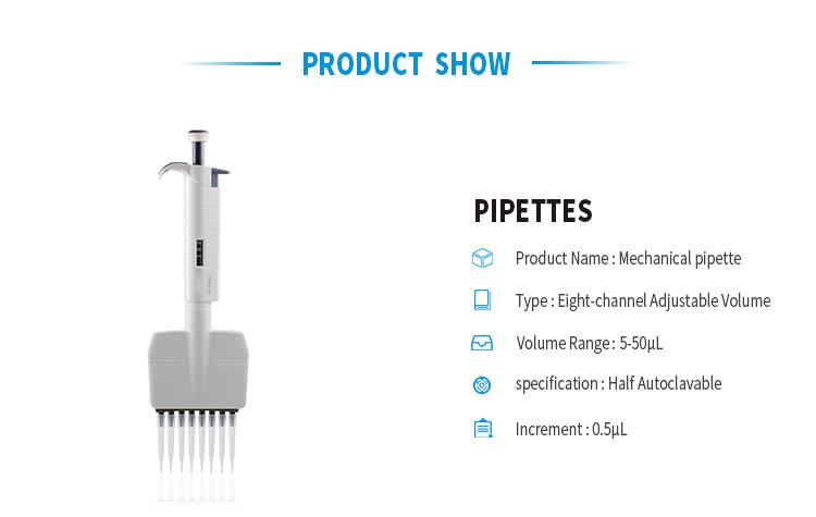 Dispenser Lab Equipment Vwr Multichannel Pipette - Buy Vwr ...