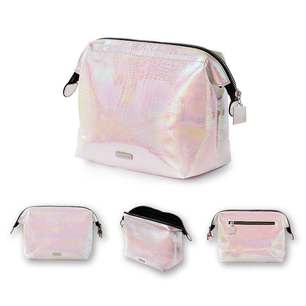 3263bd4c5b4b Cheap Shiny Black Makeup Bag, find Shiny Black Makeup Bag deals on ...