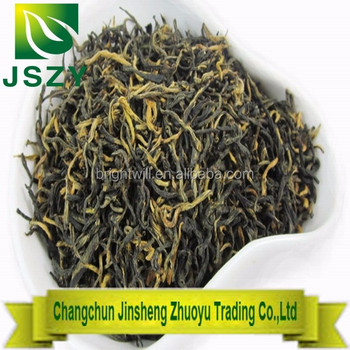 SALE! Chinese tongmuguan premium JinJunMei black tea bulk 100g+gift Jin Jun Mei the tea black health care slimming