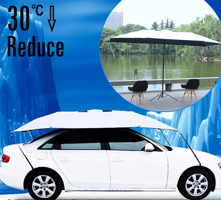 Car Shield Prices >> Sunclose Factory Full Body Umbrella For Sale Visor Inflatable Car