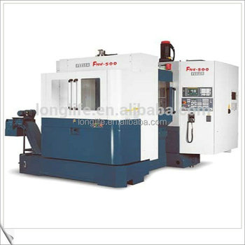 Mdh50 Okk Cnc Horizontal Machining Center For Sale - Buy Cnc ...