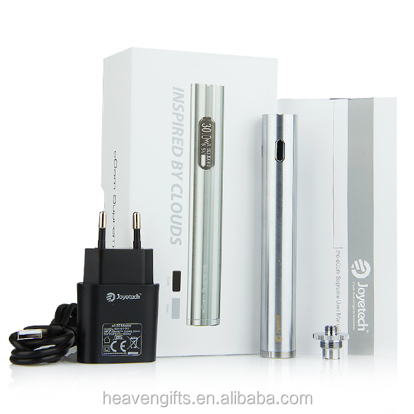 High quality Joytech eCom Supreme ecigarette 30W 2200mAh battery kit