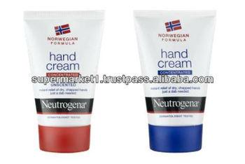 neutrogena hand cream