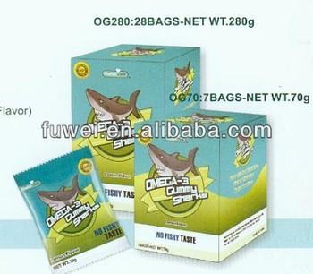 Omega 3 fish oil halal gummy vitamins buy gummy vitamins for Halal fish oil