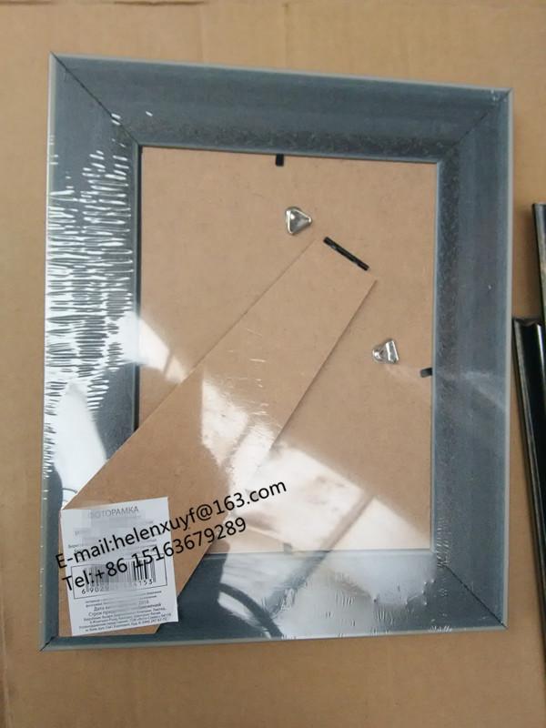 A granel barato PS Marco 6x8 marco de fotos-Marco-Identificación del ...