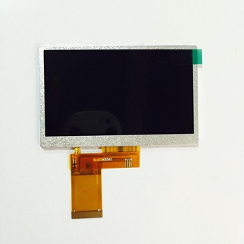 Hot sale 4.3 inch tft lcd display 480x272