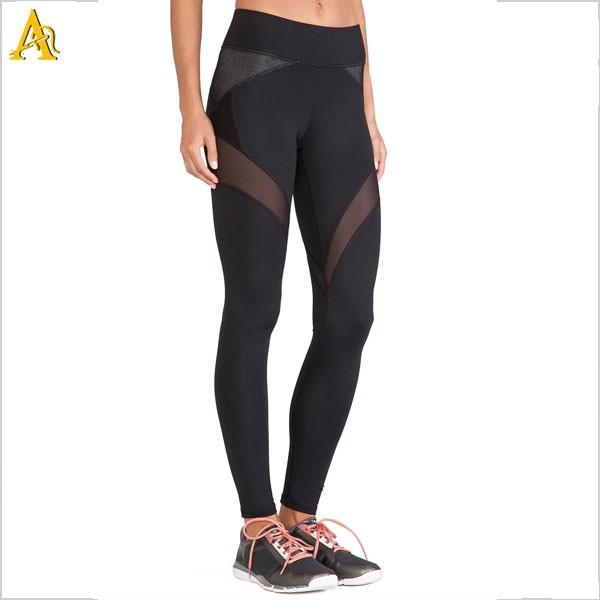 Dames fitness broek vrouwen compressie sport leggings-Fitnessu0026 yoga wear-product-ID60097170580 ...