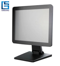 15 polegadas 1024*768 tela de toque capacitivo LCD monitor open frame toque monitor